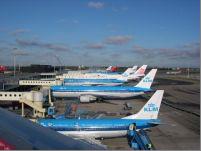 Aluminium vliegtuigen