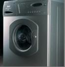 Voorbeeld voorgelakt wasmachine